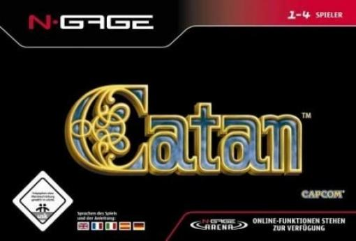 Nokia N-Gage - Catan