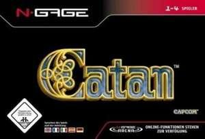 Gage - Catan