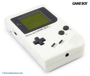 Konsole Special Edition White Magic #weiß Classic DMG-01