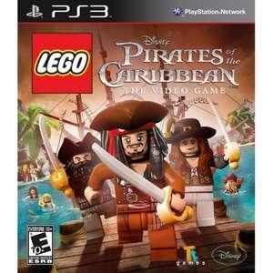 LEGO Pirates of the Caribean