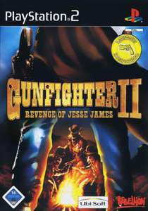 Gunfighter 2: The Revenge of Jesse James