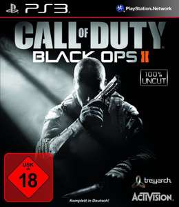 Call of Duty: Black Ops II [Standard]