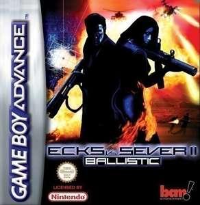 Ecks vs. Sever 2: Ballistic