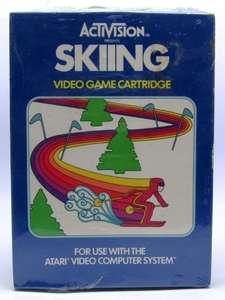 Skiing #Picturelabel