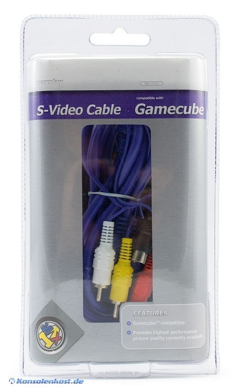 S-Video - Kabel