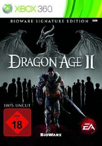 Dragon Age II #Bioware Signature Edition