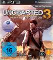 Uncharted 3: Drake's Deception [Standard]