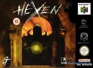 Hexen 64