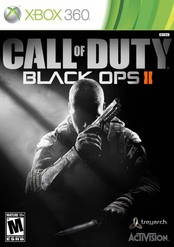 Xbox 360 - Call of Duty: Black Ops II