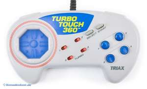 Turbo Touch 360 Controller