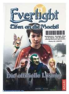 Everlight: Elfen an die Macht! - Die offizielle Lösung [Deutsch]