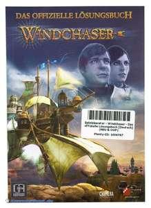 Windchaser - Das offizielle Lösungsbuch [Deutsch]