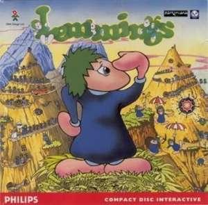 i - Lemmings
