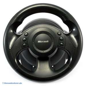Sidewinder Precision Racing Wheel [Microsoft]
