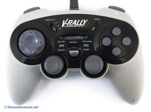 Controller / Pad V-Rally 2 Championship Edition / programmierbar