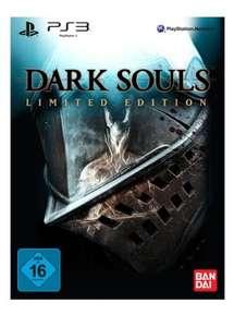 Dark Souls #Limited Edition