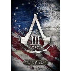 Assassin's Creed III #Join or Die Edition