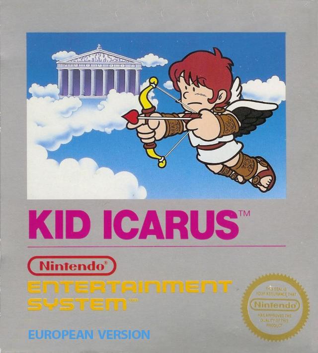 Kid Icarus [Bienengräber]