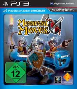 Medieval Moves [Standard]