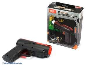 Move Controller Aufsatz: Light Gun / Pistole / Phaser / Blaster / Rifle [Young Player]