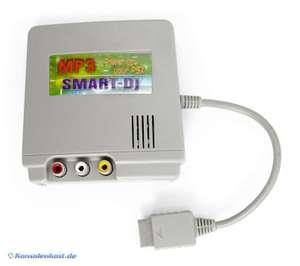 MP3 Card / Player / Adapter Smart DJ PSX