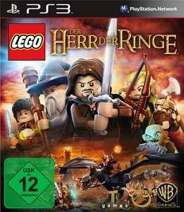 LEGO Herr der Ringe / Lord Of The Rings [Standard]