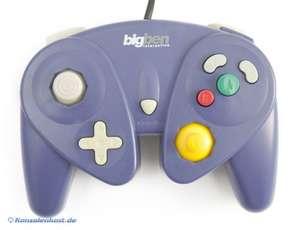 Controller / Pad #lila [BigBen]