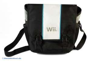 Tasche / Carry Case / Travel Bag für Konsole