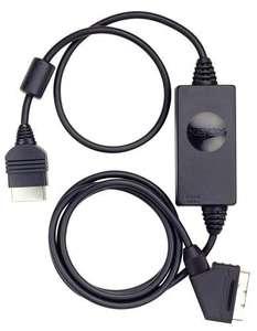 Advanced Scart Kabel [Dritthersteller]
