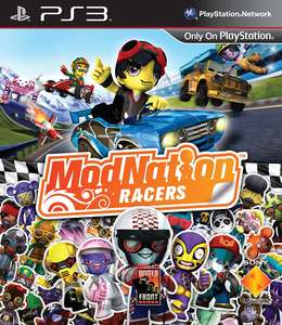 ModNation Racers [Standard]