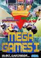 3in1 Mega Games I