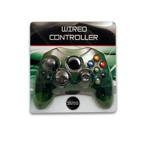 Controller / Pad #grün-transparent