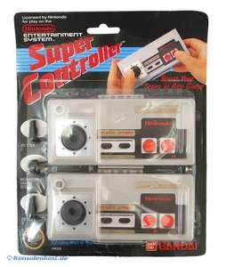 2er Pack: Original Super Controller Cover