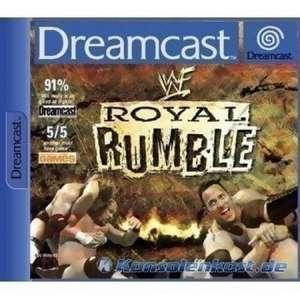 WWF: Royal Rumble