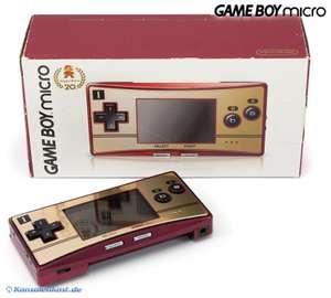 Konsole #Famicom / Happy Mario 20th Anniv. + Netzteil