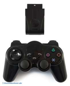 Controller / Pad Wireless [Captain Gadget]