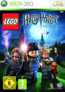 LEGO Harry Potter: Die Jahre 1-4 / Years 1-4
