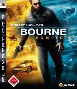 Bourne: Das Komplott