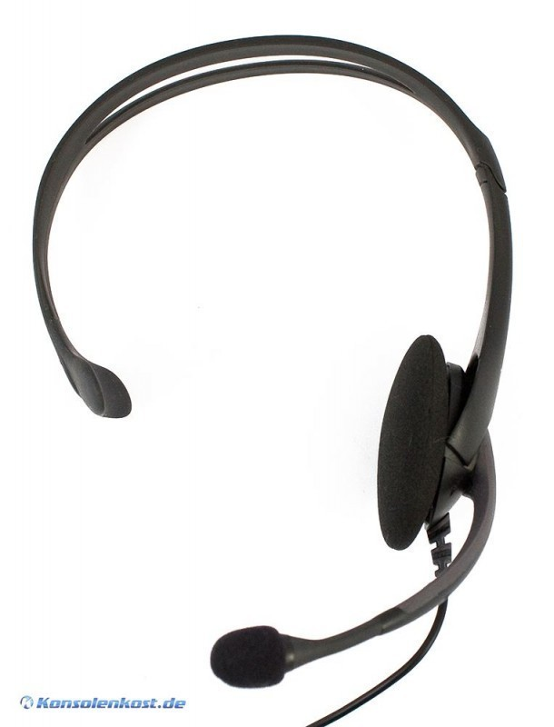 Headset / Kopfhörer