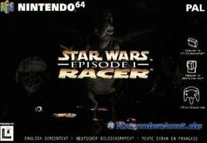 Star Wars: Episode 1 Racer