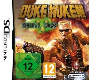 Duke Nukem Critical Mass