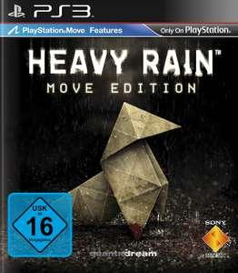 Heavy Rain #Move Edition [Standard]