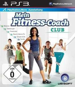 Mein Fitness Coach Club