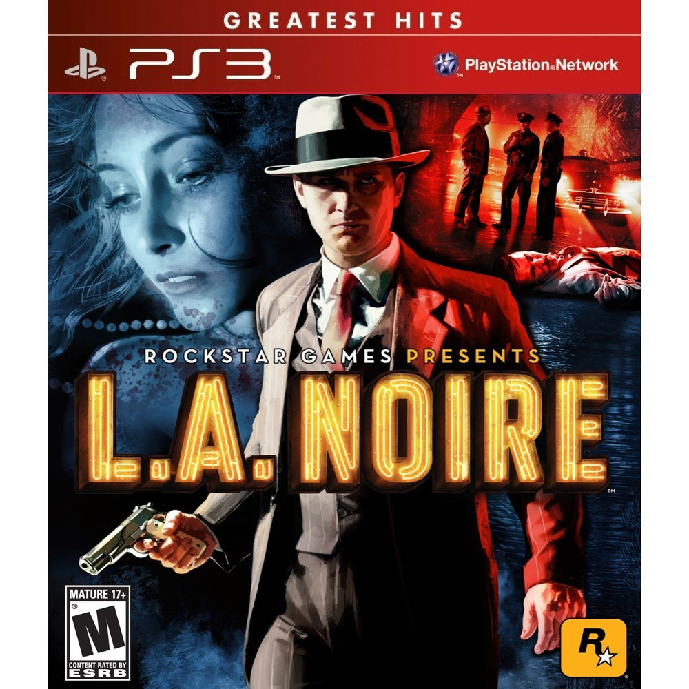 L.A. Noire [Greatest Hits]