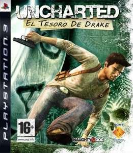 Uncharted: Drakes Schicksal / Drake's Fortune [Standard]