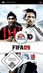 FIFA Football 2009