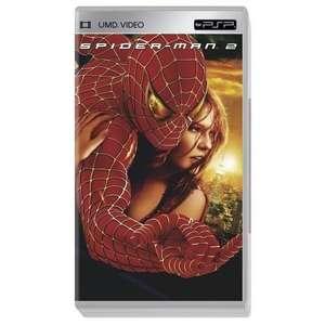 UMD Video - Spider-Man 2