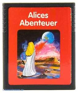 Alice's Abenteuer
