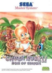 Chuck Rock 2 - Son of Chuck