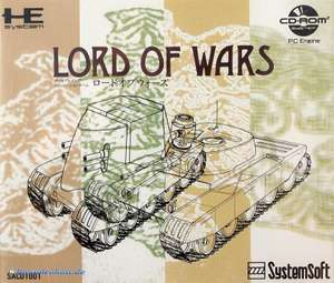 Lord of Wars